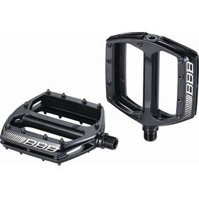BBB CoolRide MTB BPD-36 - Pédales - noir